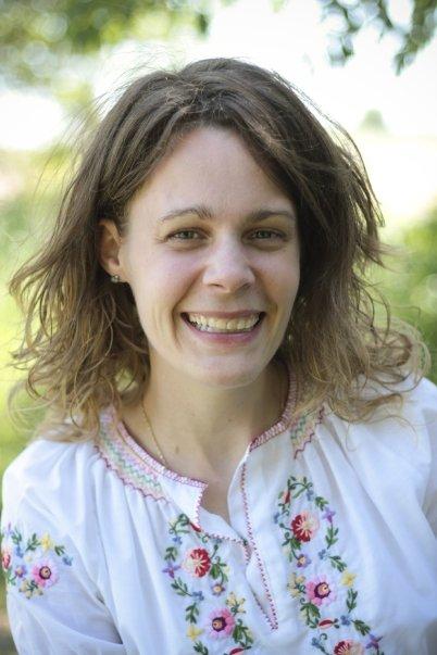 Sarah Reinhard