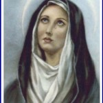 our lady sorrows
