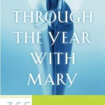 through year with mary cover