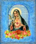 saved-by-grace-mary-heart-christian-collage-art
