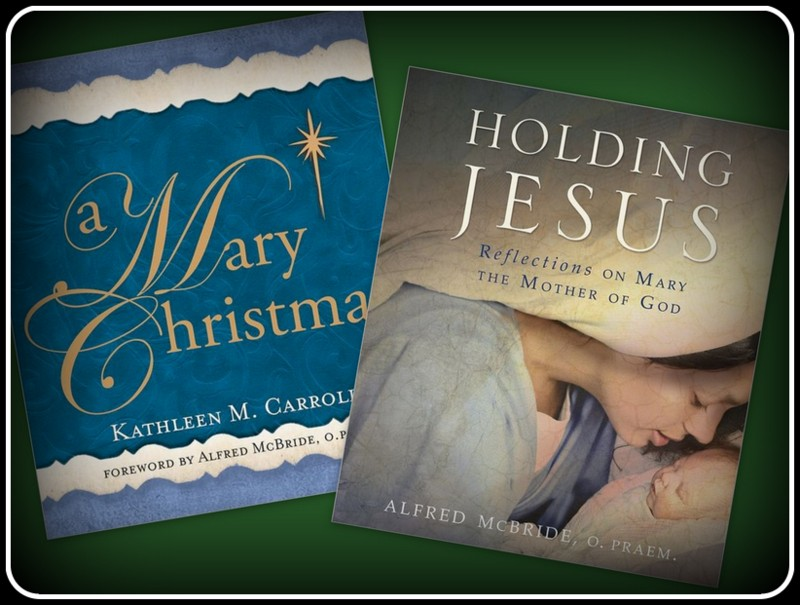 mary books for advent