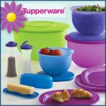 Tupperware Party to Support Maggie's Place
