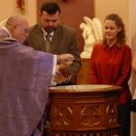 J baptism
