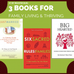 Books for Family Living and Thriving
