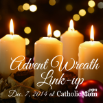 2014 Advent Wreath Link-up