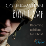Confirmation Boot Camp - SnoringScholar.com