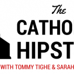 Catholic Hipster Podcast logo